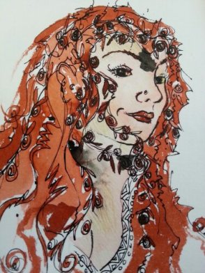 Sally - SOLD