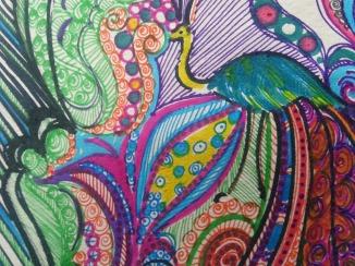 Doodles! - Visual Diary Study