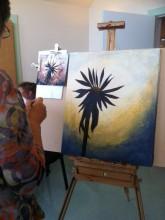 Beginners Painting Class