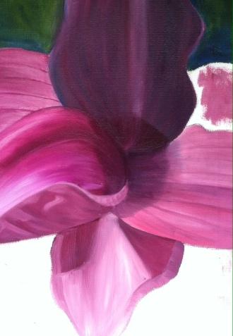 Big & Bold - Floral Work